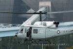 kanadeさんが、東京臨海広域防災公園ヘリポートで撮影したアメリカ空軍 UH-1N Twin Hueyの航空フォト(写真)
