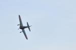 ばとさんが、幕張海浜公園で撮影したゼロエンタープライズ Zero 22/A6M3の航空フォト(写真)