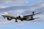 take_2014さんが、成田国際空港で撮影したニュージーランド航空 787-9の航空フォト(写真)