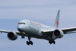 take_2014さんが、成田国際空港で撮影したエア・カナダの航空フォト(写真)