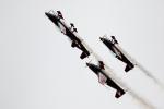 チャッピー・シミズさんが、フェアフォード空軍基地で撮影したヨルダン空軍 EA-300Lの航空フォト(写真)