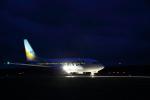 ATOMさんが、帯広空港で撮影したAIR DO 737-781の航空フォト(写真)
