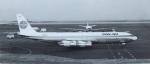 TKOさんが、羽田空港で撮影したパンアメリカン航空の航空フォト(写真)