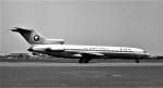 ハミングバードさんが、名古屋飛行場で撮影した全日空 727-281の航空フォト(写真)