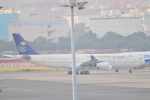 Orange linerさんが、羽田空港で撮影したサウジアラビア王国政府 A340-213Xの航空フォト(写真)