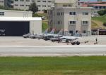 tsubasa0624さんが、那覇空港で撮影した航空自衛隊 T-4の航空フォト(写真)
