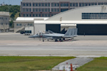 tsubasa0624さんが、那覇空港で撮影した航空自衛隊 F-15J Eagleの航空フォト(飛行機 写真・画像)