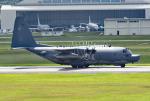 tsubasa0624さんが、嘉手納飛行場で撮影したアメリカ空軍 MC-130H Herculesの航空フォト(飛行機 写真・画像)