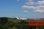 musashiさんが、高松空港で撮影した日本航空 737-846の航空フォト(写真)
