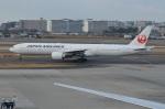 amagoさんが、伊丹空港で撮影した日本航空 777-346/ERの航空フォト(写真)