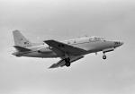 チャーリーマイクさんが、嘉手納飛行場で撮影したアメリカ海軍 CT-39E Sabrelinerの航空フォト(写真)