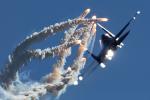 Talon.Kさんが、ラメンスコエ空港で撮影したロシア空軍 Su-30SMの航空フォト(写真)