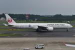 Timothy✈︎NRTさんが、成田国際空港で撮影した日本航空 777-346/ERの航空フォト(写真)