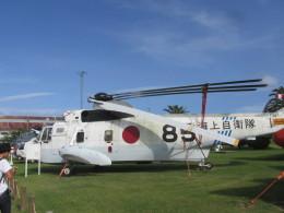 kamonhasiさんが、館山航空基地で撮影した海上自衛隊 HSS-2B Sea Kingの航空フォト(飛行機 写真・画像)