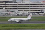hiroki-JA8674さんが、羽田空港で撮影したサニー・グループ A319-115CJの航空フォト(写真)
