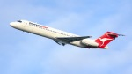 ken@KIXさんが、ケアンズ空港で撮影したカンタスリンク 717-231の航空フォト(飛行機 写真・画像)
