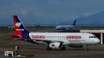 BARCAさんが、マカオ国際空港で撮影したバッサカ・エア A320-233の航空フォト(写真)