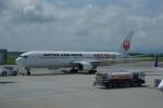yabyanさんが、旭川空港で撮影した日本航空 767-346/ERの航空フォト(飛行機 写真・画像)