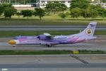 妄想竹さんが、ドンムアン空港で撮影したノックエア ATR-72-500 (ATR-72-212A)の航空フォト(写真)