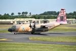 nobu2000さんが、フェアフォード空軍基地で撮影したヨルダン空軍 C-130H Herculesの航空フォト(写真)