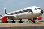 Mar Changさんが、ドンムアン空港で撮影したタイ王国空軍 A340-541の航空フォト(写真)