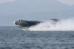EXIA01さんが、長崎空港で撮影した海上自衛隊 US-2の航空フォト(写真)