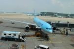 uhfxさんが、仁川国際空港で撮影した大韓航空 A330-223の航空フォト(飛行機 写真・画像)