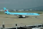 uhfxさんが、仁川国際空港で撮影した大韓航空 A330-323Xの航空フォト(写真)