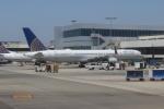 uhfxさんが、ロサンゼルス国際空港で撮影したユナイテッド航空 757-33Nの航空フォト(飛行機 写真・画像)