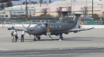 uhfxさんが、ロサンゼルス国際空港で撮影したアメリカ企業所有 PC-12/47の航空フォト(飛行機 写真・画像)
