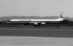 ハミングバードさんが、名古屋飛行場で撮影した日本航空 DC-8-61の航空フォト(写真)