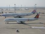 くまのんさんが、中部国際空港で撮影したフィリピン航空 A321-231の航空フォト(飛行機 写真・画像)