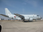 くまのんさんが、名古屋飛行場で撮影した海上自衛隊 P-1の航空フォト(飛行機 写真・画像)