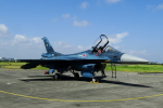 せせらぎさんが、浜松基地で撮影した航空自衛隊 F-2Aの航空フォト(写真)