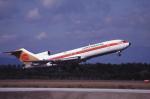 kumagorouさんが、仙台空港で撮影したコンチネンタル・ミクロネシア 727-224/Advの航空フォト(飛行機 写真・画像)
