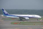 yabyanさんが、新千歳空港で撮影した全日空 777-281の航空フォト(写真)