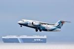 SKY TEAM B-6053さんが、中部国際空港で撮影したアンガラ・エアラインズ An-148-100Eの航空フォト(写真)