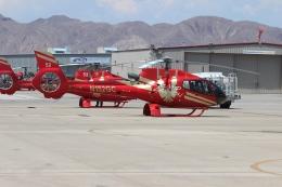 ボールダー・シティ市営空港 - Boulder City Municipal Airport [BLD/KBVU]で撮影されたボールダー・シティ市営空港 - Boulder City Municipal Airport [BLD/KBVU]の航空機写真