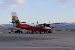グランドキャニオン国立公園空港 - Grand Canyon National Park Airport [GCN/KGCN]で撮影されたグランドキャニオン国立公園空港 - Grand Canyon National Park Airport [GCN/KGCN]の航空機写真