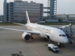 まさ773さんが、関西国際空港で撮影した日本航空 787-8 Dreamlinerの航空フォト(写真)
