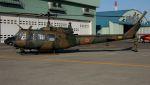 Chikaの航空見聞録さんが、札幌飛行場で撮影した陸上自衛隊 UH-1Jの航空フォト(写真)