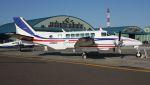 C.Hiranoさんが、札幌飛行場で撮影した電子航法研究所 B99 Airlinerの航空フォト(写真)