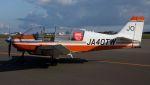 C.Hiranoさんが、札幌飛行場で撮影した日本法人所有 DR-400-180R Remorqueurの航空フォト(写真)