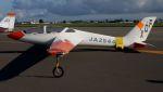 C.Hiranoさんが、札幌飛行場で撮影した日本個人所有 MDM-1 Foxの航空フォト(写真)