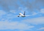 mojioさんが、静岡空港で撮影したMIATモンゴル航空 737-71Mの航空フォト(飛行機 写真・画像)