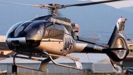 cathay451さんが、八尾空港で撮影した安藤商会 EC130B4の航空フォト(飛行機 写真・画像)