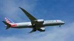 パンダさんが、成田国際空港で撮影したアメリカン航空 787-9の航空フォト(写真)