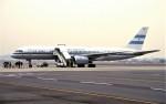 ハミングバードさんが、名古屋飛行場で撮影したアルゼンチン空軍 757-23Aの航空フォト(写真)