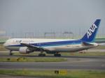 まさ773さんが、関西国際空港で撮影した全日空 767-381/ERの航空フォト(写真)