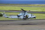 CL&CLさんが、奄美空港で撮影したアメリカ海兵隊 UH-1Y Venomの航空フォト(写真)